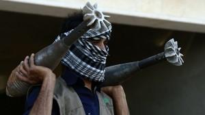 TERRORISTA PALESTINESE