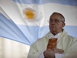 bergoglio argentino