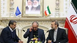 CONVEGNO IRAN