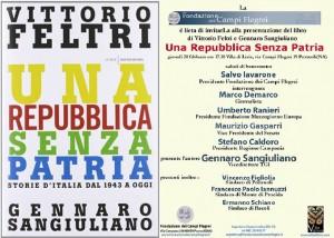 REPUBBLICA SENZA PATRIA