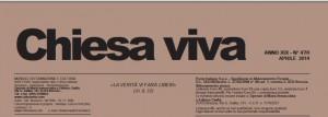 CHIESA VIVA