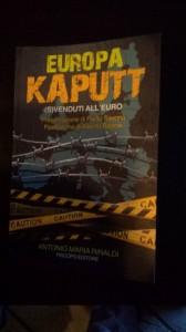 EUROPA KAPUTT