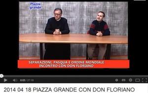 PIAZZA GRANDE CON D FLORIANO