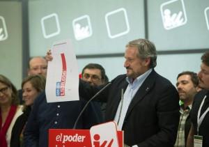 ELEZIONI EUROPEE IN SPAGNA