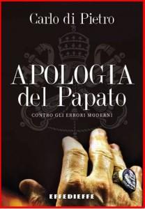 APOLOGIA DI PAPATO COPERTINA