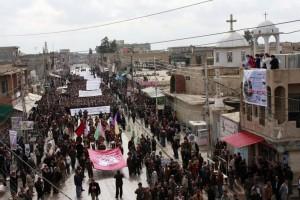 IRAQ SENZA CRISTIANI