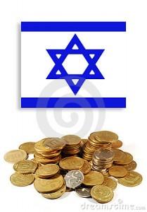 ISRALE E SOLDI