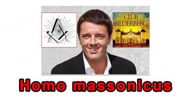 Matteo-Renzi22- massone