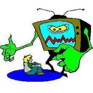 TV SPAZZATURA
