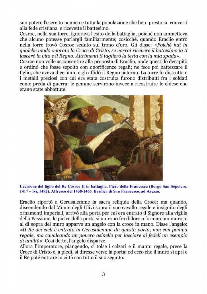 Esaltazione della Santa Croce  Legenda Aurea del Beato Jacopo da Varagine_Pagina_03