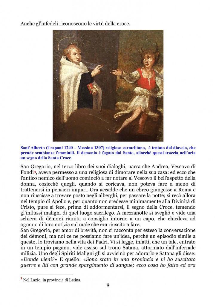 Esaltazione della Santa Croce  Legenda Aurea del Beato Jacopo da Varagine_Pagina_08