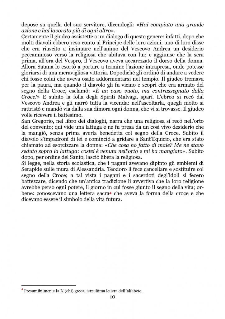 Esaltazione della Santa Croce  Legenda Aurea del Beato Jacopo da Varagine_Pagina_10