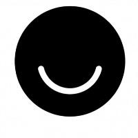 smile negro