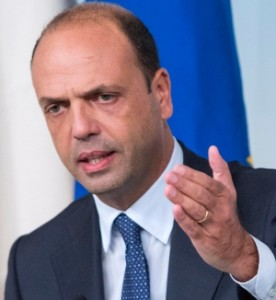 ALFANO ANTIMAFIA