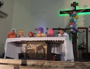 Altare conciliare
