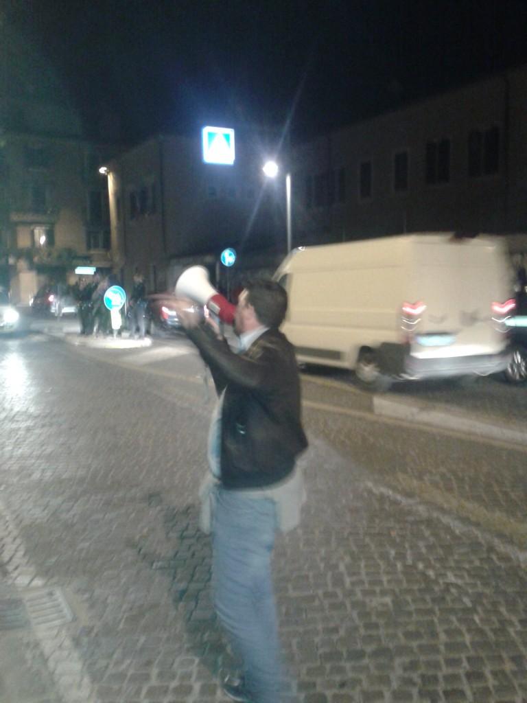 Castellini Piazza Isolo