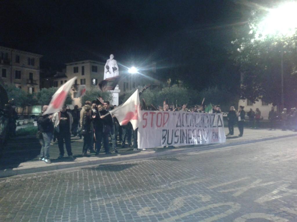 Christus Rex Piazza Isolo