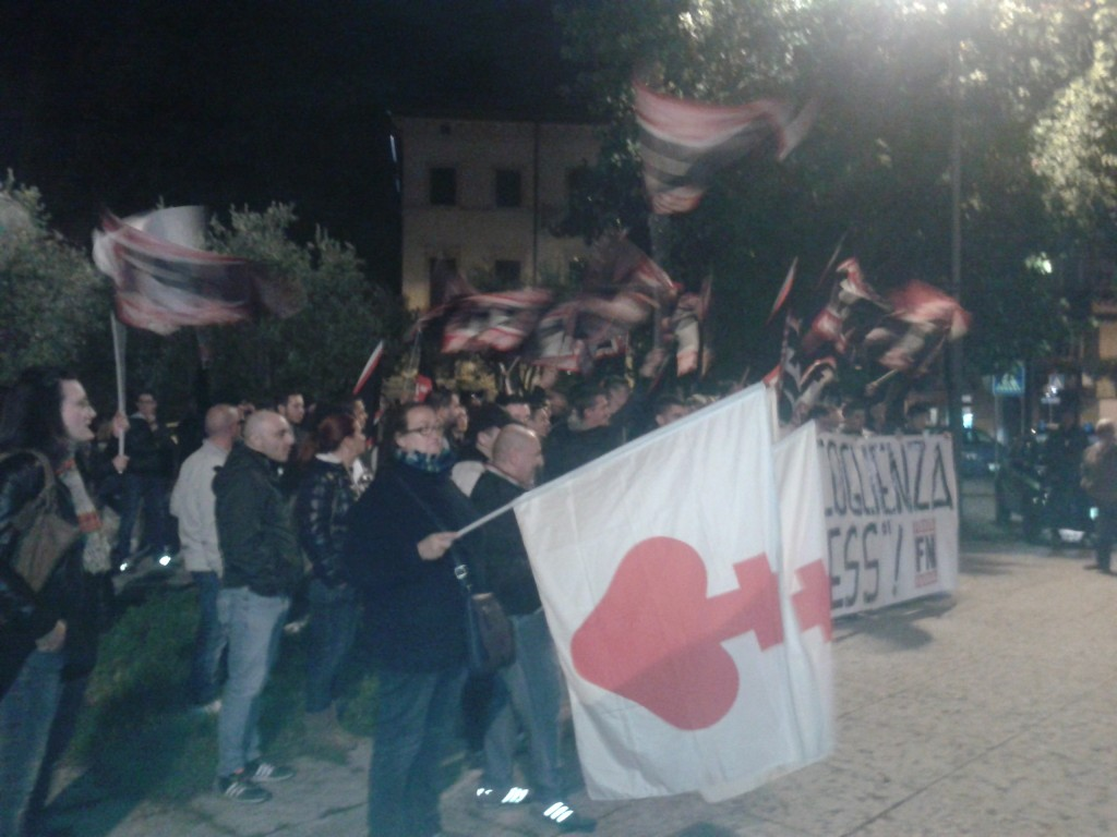 Christus Rex Piazza Isolo 2
