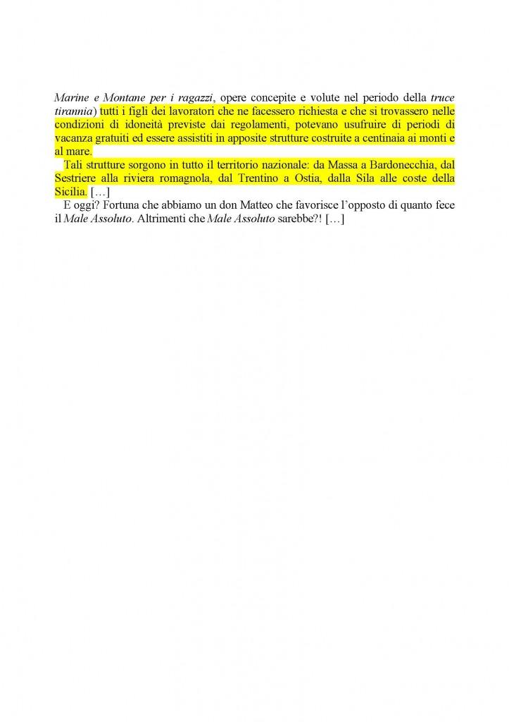 Fascismo e i suoi incentivi demografici  Articolo di Filippo GIannini_Pagina_2