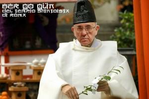 Bergoglio scintoista o scintoglio