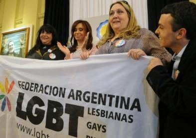 LGBT ARGENTINA