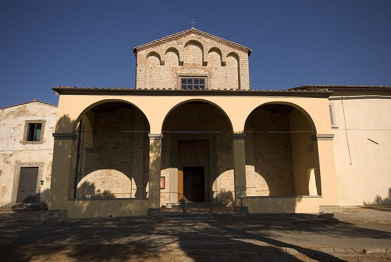 Santo Stefano a Campoli