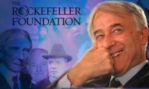 fondazione ROCKFELLER