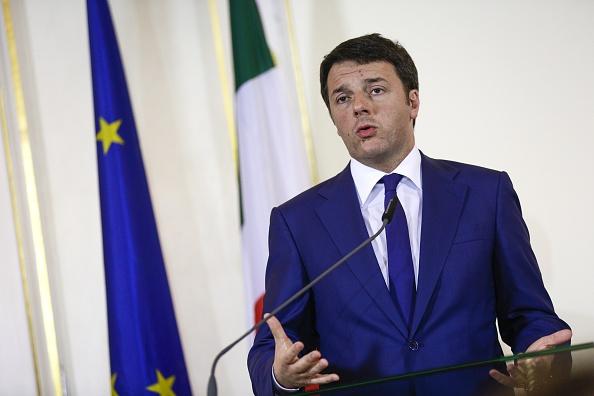 AUSTRIA- ITALY-DIPLOMACY