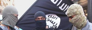 ISIS GUERRIGLIERI