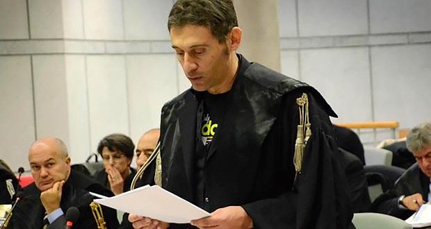 magistrato varone