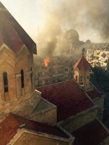 Azizieh+in+fiamme
