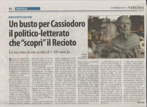 Cassiodoro Verona Fedele