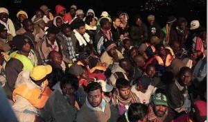 migranti neri
