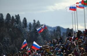 NAZIONALISTI RUSSI
