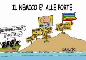 Vignetta di Krancic
