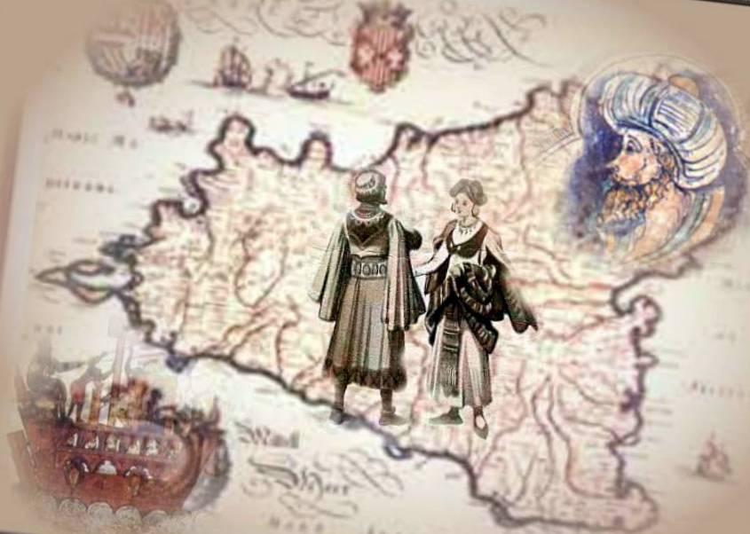 SICILIA ISLAMICA