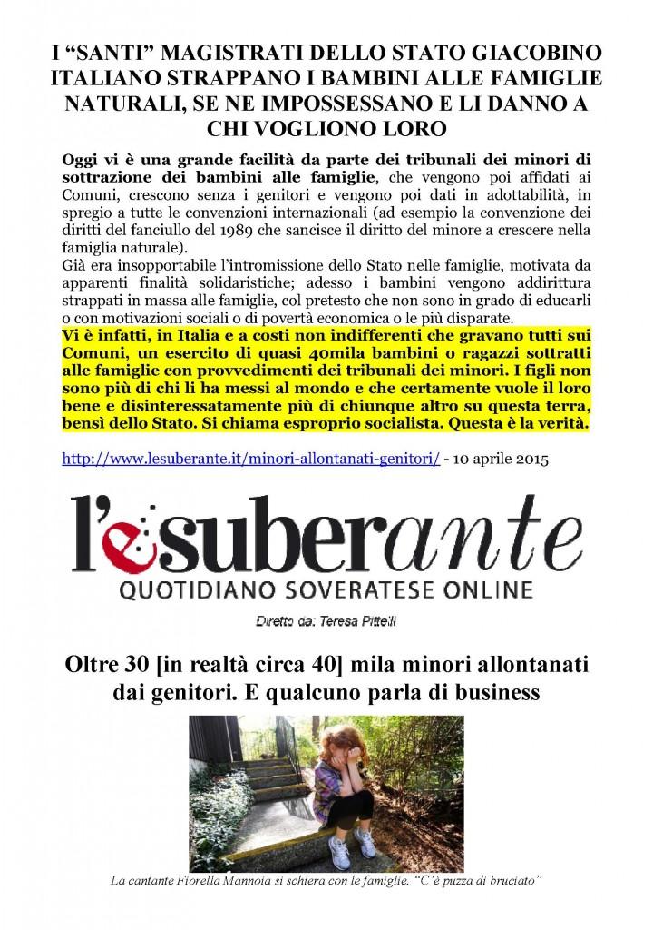 40mila bimbi sottratti in Italia ai genitori naturali_Pagina_1