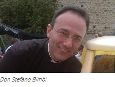 STEFANO BIMBI