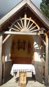 chiesetta del Gardeccia