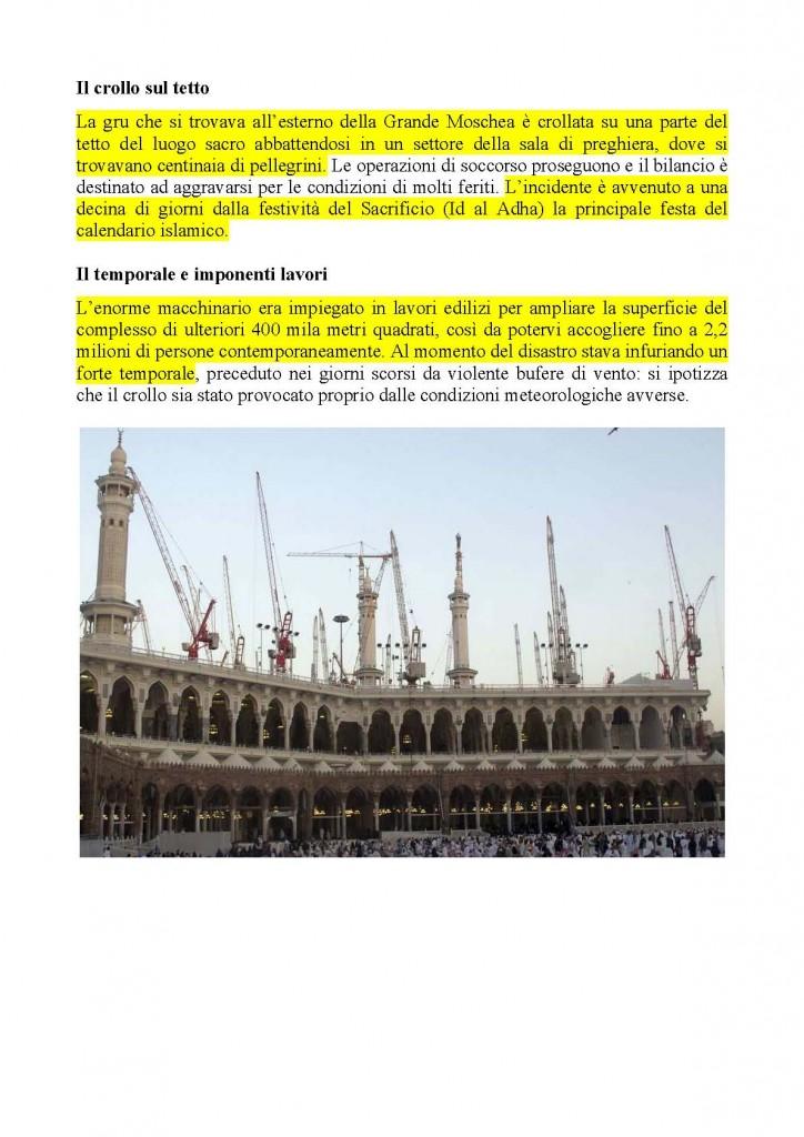 Fulmini su La Mecca_Pagina_2
