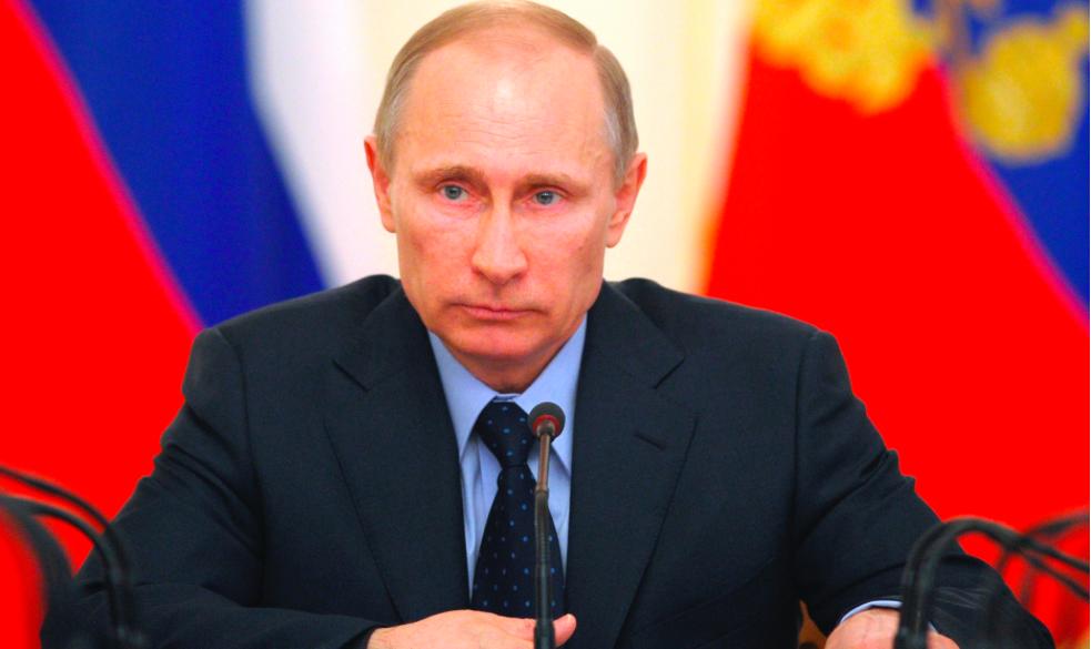 grazie Putin