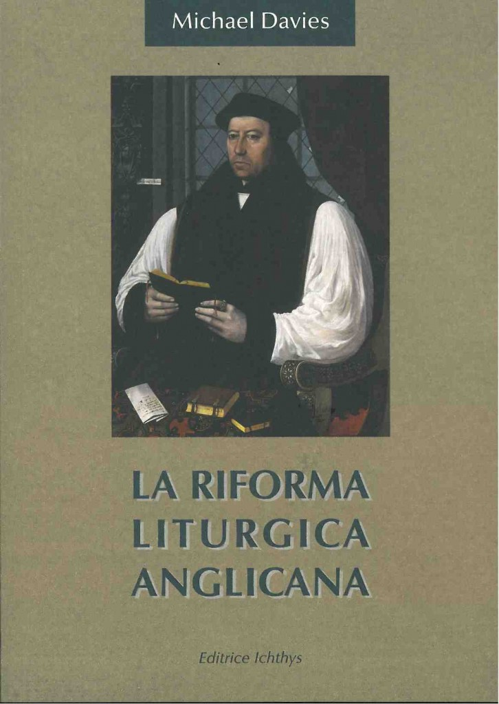riforma anglicana