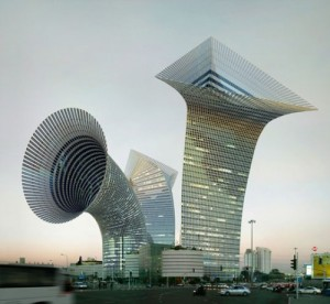Architettura moderna e fotografia parimenti rivoluzionaria 2