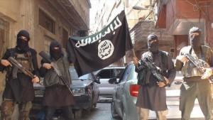 ISIS-milizianii