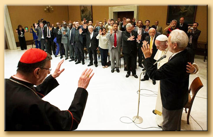 Bergoglio 2