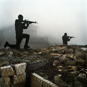militari giudei