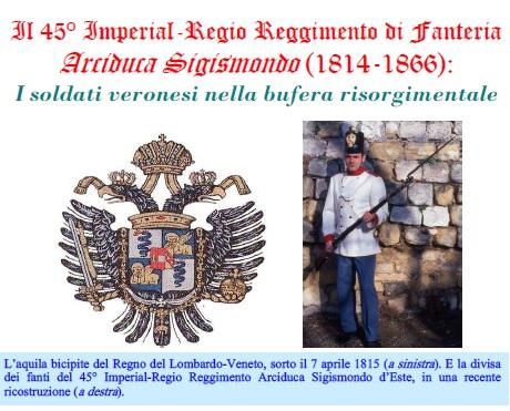 IMPERIAL REGIO ESERCITO