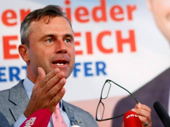 Herr Hofer