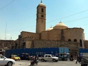 church_mosul