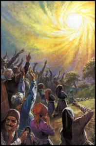 fatima miracolo sole
